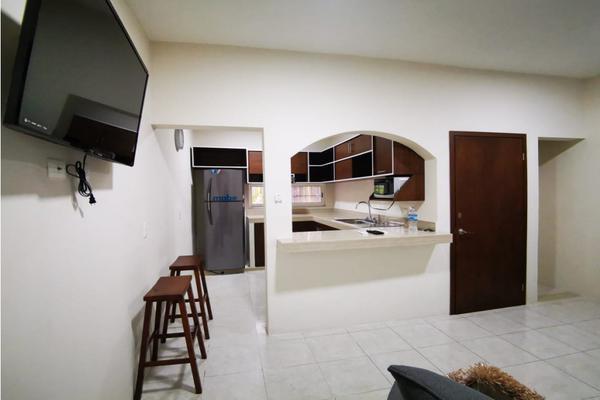Foto de departamento en renta en  , santa margarita, carmen, campeche, 8150016 No. 03