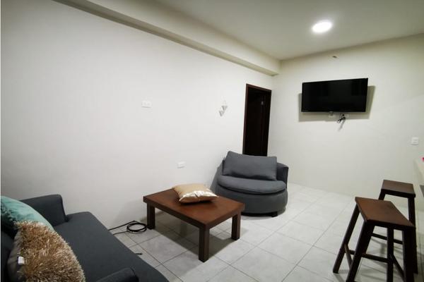 Foto de departamento en renta en  , santa margarita, carmen, campeche, 8150016 No. 06