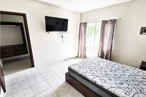 Foto de departamento en renta en  , santa margarita, carmen, campeche, 8150016 No. 07