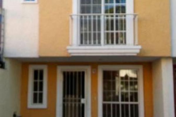 Foto de casa en venta en  , santa margarita, zapopan, jalisco, 7975335 No. 01
