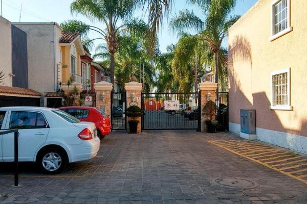 Foto de casa en venta en  , santa margarita, zapopan, jalisco, 7975335 No. 02