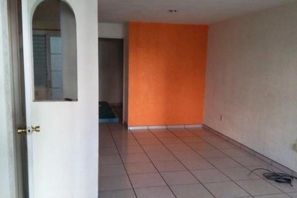 Foto de casa en venta en  , santa margarita, zapopan, jalisco, 7975335 No. 03