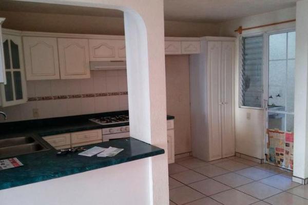 Foto de casa en venta en  , santa margarita, zapopan, jalisco, 7975335 No. 04