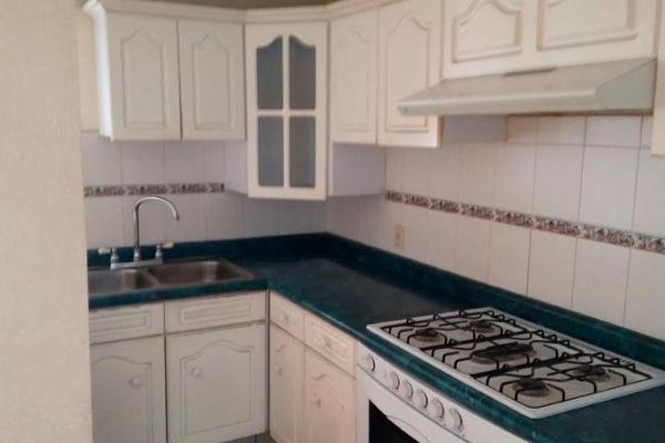 Foto de casa en venta en  , santa margarita, zapopan, jalisco, 7975335 No. 05