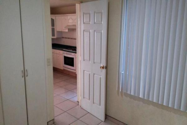 Foto de casa en venta en  , santa margarita, zapopan, jalisco, 7975335 No. 07