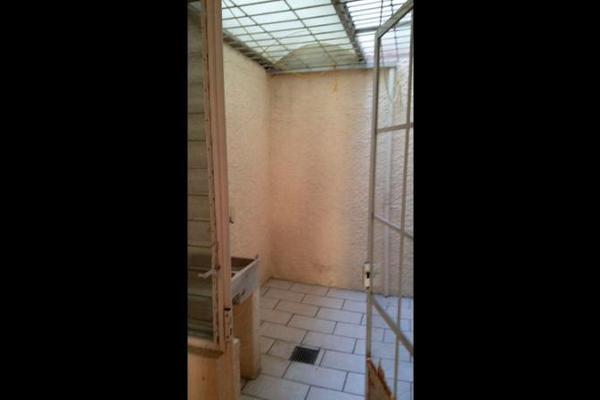Foto de casa en venta en  , santa margarita, zapopan, jalisco, 7975335 No. 08