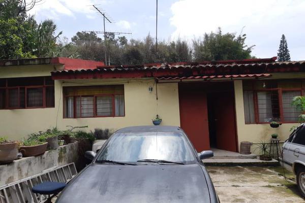 Foto de casa en venta en santa maria 2, santa maría ahuacatitlán, cuernavaca, morelos, 5408242 No. 01