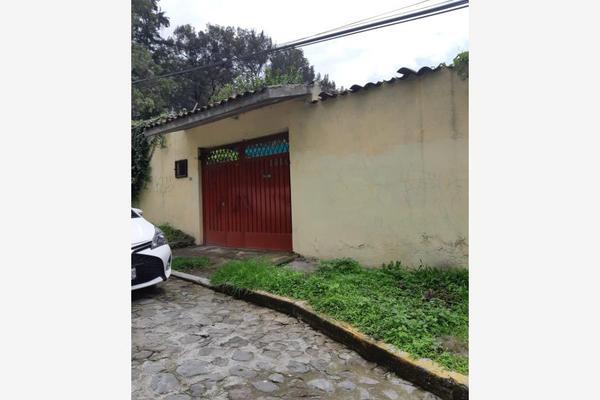 Foto de casa en venta en santa maria 2, santa maría ahuacatitlán, cuernavaca, morelos, 5408242 No. 02