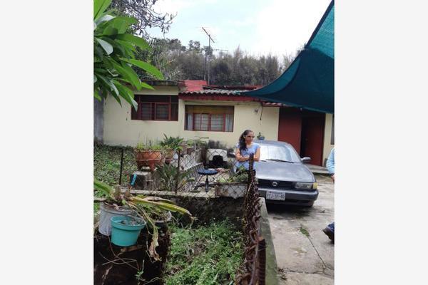 Foto de casa en venta en santa maria 2, santa maría ahuacatitlán, cuernavaca, morelos, 5408242 No. 03