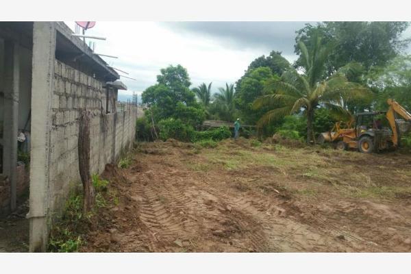 Foto de terreno habitacional en venta en santa maría 697, linda vista océano, puerto vallarta, jalisco, 3416405 No. 02