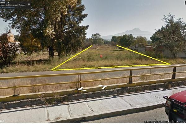 Foto de terreno habitacional en venta en  , santa maria acuitlapilco, tlaxcala, tlaxcala, 3425125 No. 01