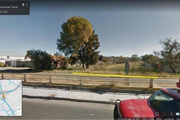 Foto de terreno habitacional en venta en  , santa maria acuitlapilco, tlaxcala, tlaxcala, 3425125 No. 02