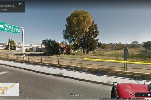 Foto de terreno habitacional en venta en  , santa maria acuitlapilco, tlaxcala, tlaxcala, 3425125 No. 04
