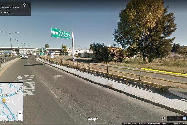 Foto de terreno habitacional en venta en  , santa maria acuitlapilco, tlaxcala, tlaxcala, 3425125 No. 05