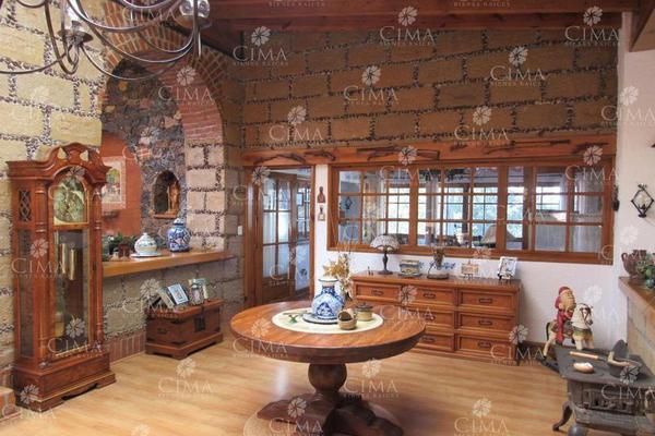 Foto de casa en venta en  , santa maría ahuacatitlán, cuernavaca, morelos, 8888211 No. 27