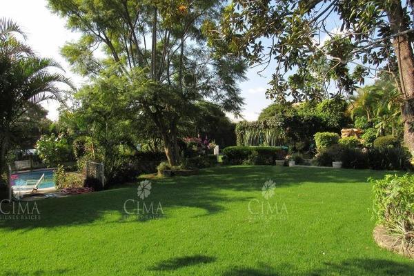 Foto de casa en venta en  , santa maría ahuacatitlán, cuernavaca, morelos, 8888282 No. 02