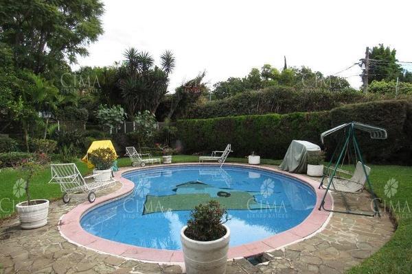 Foto de casa en venta en  , santa maría ahuacatitlán, cuernavaca, morelos, 8888282 No. 03