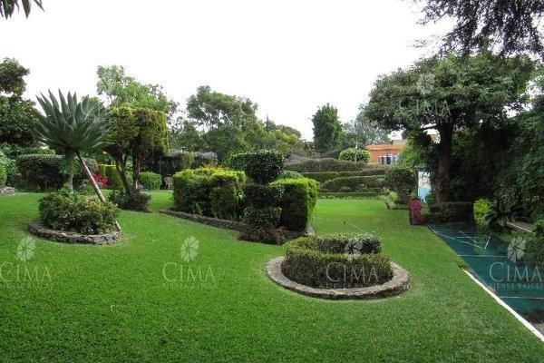 Foto de casa en venta en  , santa maría ahuacatitlán, cuernavaca, morelos, 8888282 No. 04