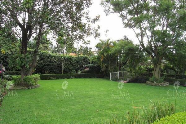 Foto de casa en venta en  , santa maría ahuacatitlán, cuernavaca, morelos, 8888282 No. 05