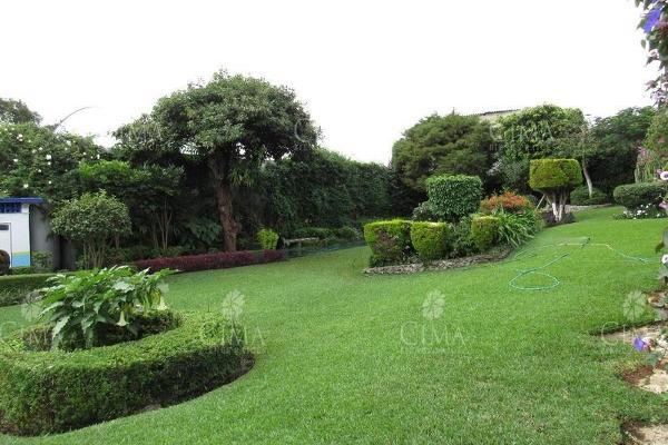 Foto de casa en venta en  , santa maría ahuacatitlán, cuernavaca, morelos, 8888282 No. 06