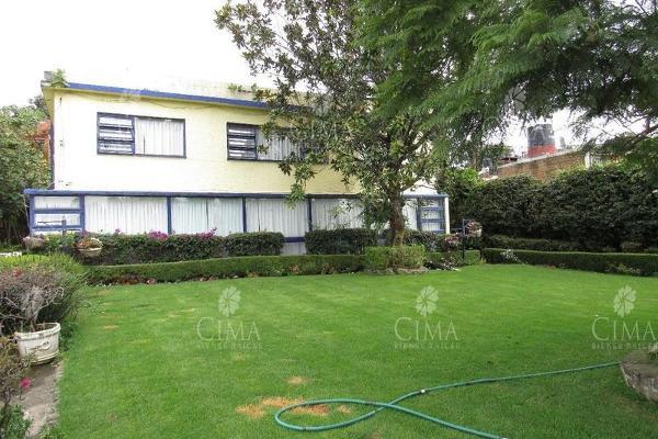 Foto de casa en venta en  , santa maría ahuacatitlán, cuernavaca, morelos, 8888282 No. 08