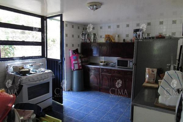 Foto de casa en venta en  , santa maría ahuacatitlán, cuernavaca, morelos, 8888282 No. 14
