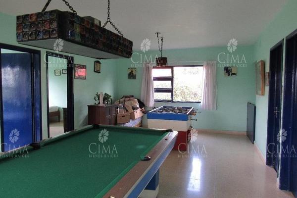 Foto de casa en venta en  , santa maría ahuacatitlán, cuernavaca, morelos, 8888282 No. 15