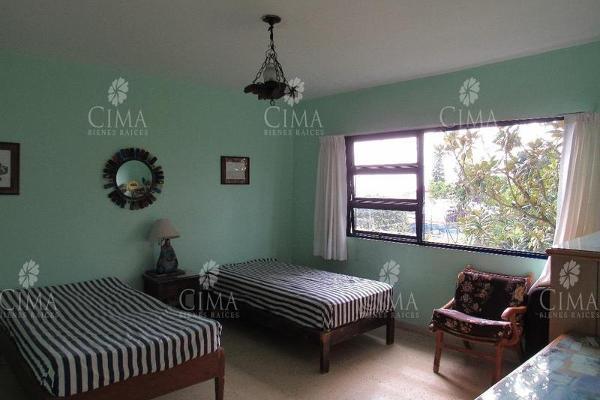 Foto de casa en venta en  , santa maría ahuacatitlán, cuernavaca, morelos, 8888282 No. 16