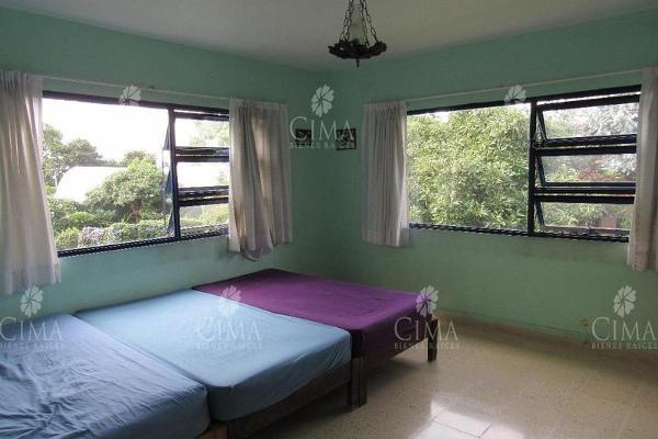 Foto de casa en venta en  , santa maría ahuacatitlán, cuernavaca, morelos, 8888282 No. 18