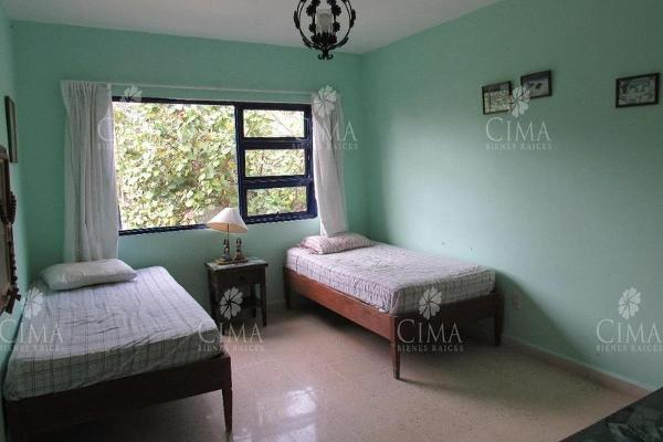 Foto de casa en venta en  , santa maría ahuacatitlán, cuernavaca, morelos, 8888282 No. 19