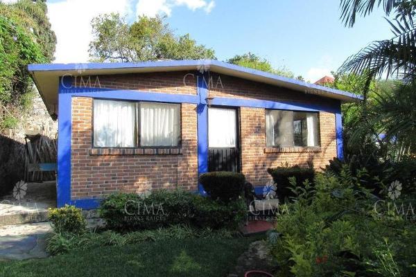 Foto de casa en venta en  , santa maría ahuacatitlán, cuernavaca, morelos, 8888282 No. 20