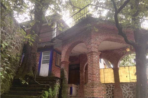 Foto de terreno habitacional en venta en  , santa maría ahuacatitlán, cuernavaca, morelos, 9946783 No. 03