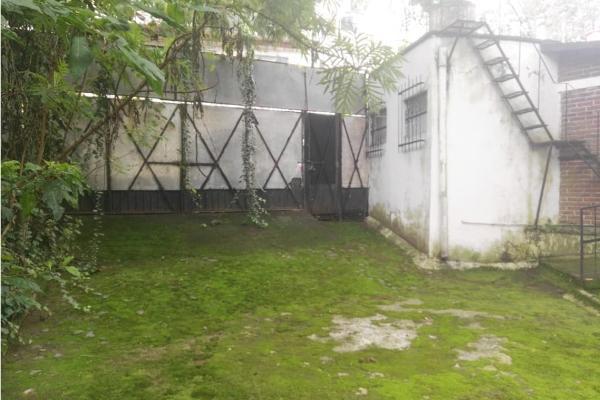 Foto de terreno habitacional en venta en  , santa maría ahuacatitlán, cuernavaca, morelos, 9946783 No. 14