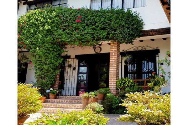 Foto de casa en venta en  , santa maría ahuacatlan, valle de bravo, méxico, 8413886 No. 03