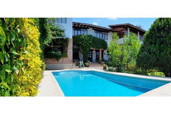 Foto de casa en venta en  , santa maría ahuacatlan, valle de bravo, méxico, 8413886 No. 04
