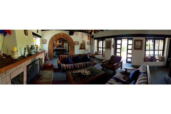 Foto de casa en venta en  , santa maría ahuacatlan, valle de bravo, méxico, 8413886 No. 05