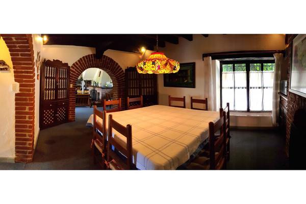 Foto de casa en venta en  , santa maría ahuacatlan, valle de bravo, méxico, 8413886 No. 06