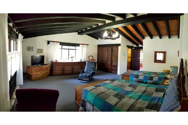 Foto de casa en venta en  , santa maría ahuacatlan, valle de bravo, méxico, 8413886 No. 07