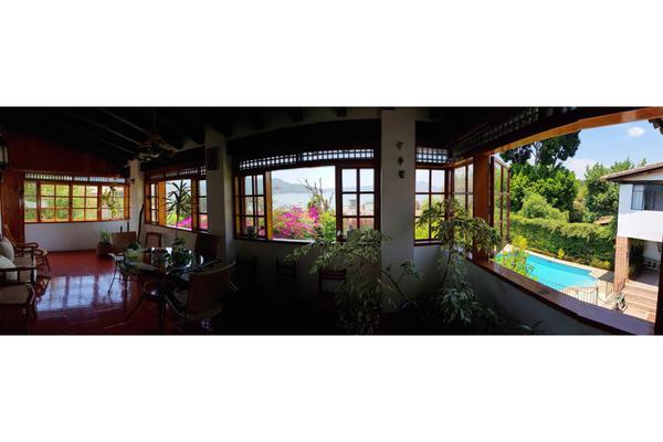Foto de casa en venta en  , santa maría ahuacatlan, valle de bravo, méxico, 8413886 No. 08