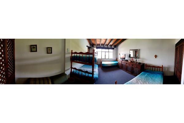 Foto de casa en venta en  , santa maría ahuacatlan, valle de bravo, méxico, 8413886 No. 09