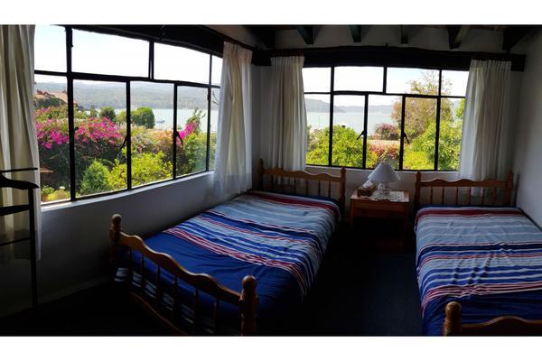 Foto de casa en venta en  , santa maría ahuacatlan, valle de bravo, méxico, 8413886 No. 10