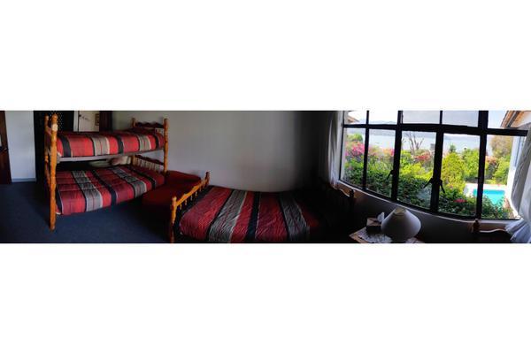 Foto de casa en venta en  , santa maría ahuacatlan, valle de bravo, méxico, 8413886 No. 11