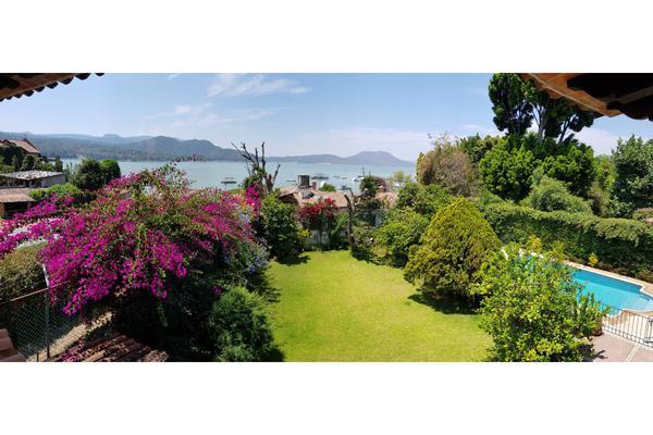 Foto de casa en venta en  , santa maría ahuacatlan, valle de bravo, méxico, 8413886 No. 12