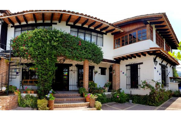 Foto de casa en venta en  , santa maría ahuacatlan, valle de bravo, méxico, 8413886 No. 13