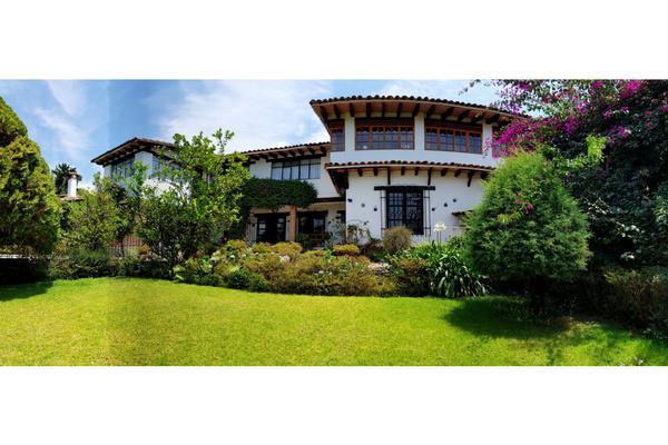 Foto de casa en venta en  , santa maría ahuacatlan, valle de bravo, méxico, 8413886 No. 14