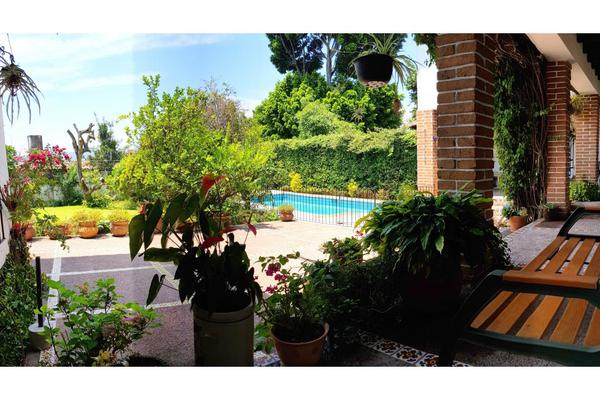Foto de casa en venta en  , santa maría ahuacatlan, valle de bravo, méxico, 8413886 No. 15