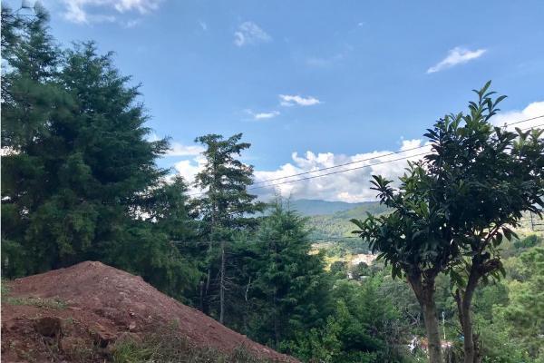 Foto de terreno habitacional en venta en  , santa maría ahuacatlan, valle de bravo, méxico, 9304850 No. 03