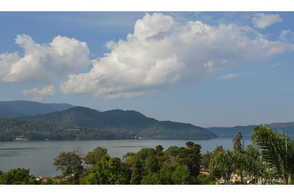 Foto de casa en condominio en venta en  , santa maría ahuacatlan, valle de bravo, méxico, 9305124 No. 01