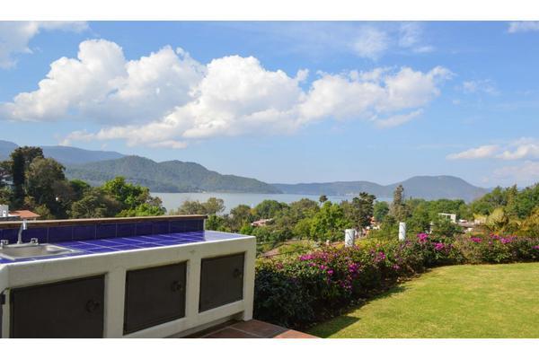 Foto de casa en condominio en venta en  , santa maría ahuacatlan, valle de bravo, méxico, 9305124 No. 02