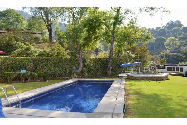 Foto de casa en condominio en venta en  , santa maría ahuacatlan, valle de bravo, méxico, 9305124 No. 03